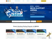 Beon.co.id Coupon August 2021
