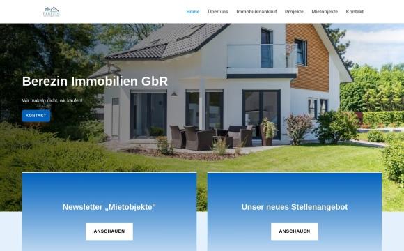 Berezin Immobilien GbR