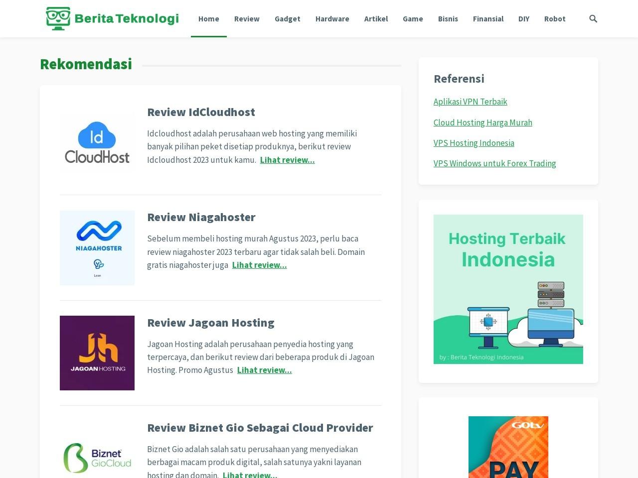 Jasa Pembuatan Website Murah: Solusi Website Bisnis Tanpa Mahal!
