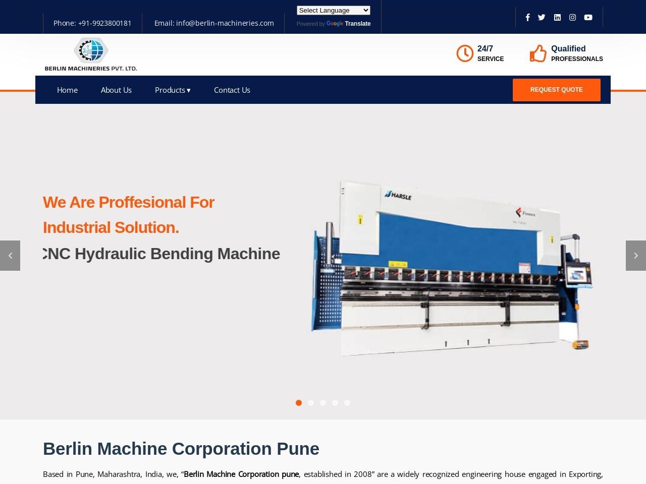 CNC Wire Cut EDM Machine supplier