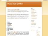 best b2b portal in Delhi India