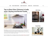 Buy Best Glen Chimney in India