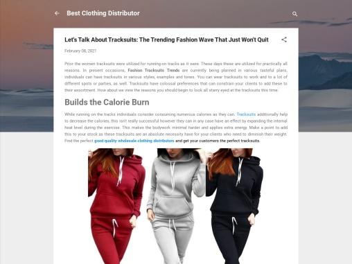 Fashion Tracksuits & Loungewear – Womens Tracksuits Distributor UK!