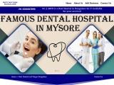 Best Dentist in JP Nagar Bangalore   Famous & Top Dentist