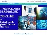 Best Neurosurgeon in Bangalore   Famous Neurosurgeon
