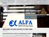 Top Gastroenterology Hospital in Ahmedabad – Alfa Gastro & Liver Care
