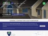 Huntington General Contractor & Home Improvement   Best Enterprises