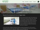 Hospital Housekeeping Services In Nagpur India – besthousekeepingindia