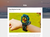 Best  Latest Watches for kids 2021