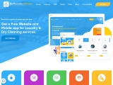 Get your Laundry Management Software