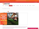 Train Rides For Kids from Beston