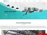 Top Features Of The Charcoal Making Machine