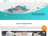 Things To Look For With An Egg Tray Machine Available For Purchase