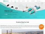 How To Find A Company That Sells Pyrolysis Plant