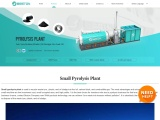 Don't Neglect Your small pyrolysis plant