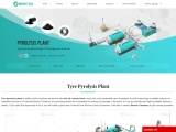 How Do These Tyre Recycling Plants Work?
