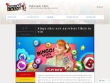 Bingo sites new anywhere likely to win