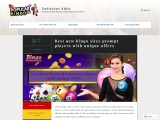 Best new bingo sites prompt players with unique offers