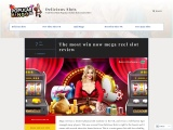 The most win now mega reel slot review