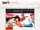 Finding the right new online bingo sites play games