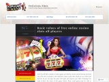 Basic values of free online casino slots all players