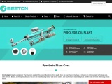 Affordable Pyrolysis Plant Cost | A Quote from A Manufacturer
