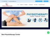 Best physiotherapy center in kalewadi – SFCC (SHREE FIT CARE & CURE) Physiotherapy center