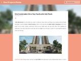 Irish Pearls Flats in Greater Noida West
