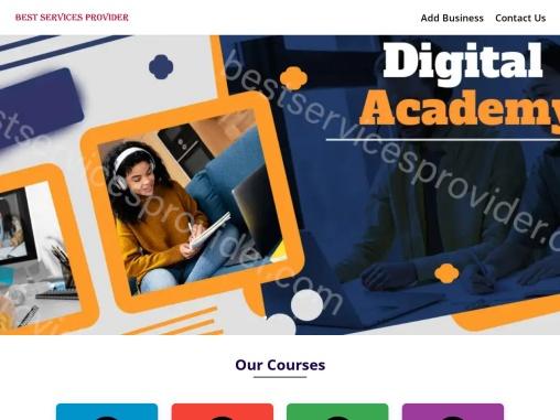 Web Development Courses In Mysore | Best Web Development