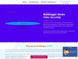 Multibagger-stocks-value and investment