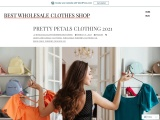 Ladies Wholesale Clothing – Steps To Check The Reliability Of A Wholeseller!