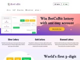 BetCoBit –  Online Bitcoin lottery service, Scratch card lottery