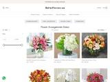 Best flower arrangements dubai | floral arrangements decoration – BetterFlowers.ae