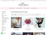 flower bouquet delivery in dubai|red rose|sunflower shop near me|tulip – BetterFlowers.ae