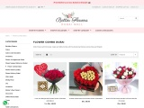 Best flower Combo Dubai|online flowers and chocolate bouquet delivery – BetterFlowers.ae