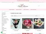 Best online flower delivery in dubai mall|Send Flowers to Dubai,UAE – BetterFlowers.ae