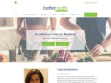 The Betterhealth Clinic is an evidence based practice with a focus on nutrition, digestive complaint