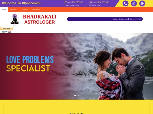 Indian Famous Astrologer In Perth