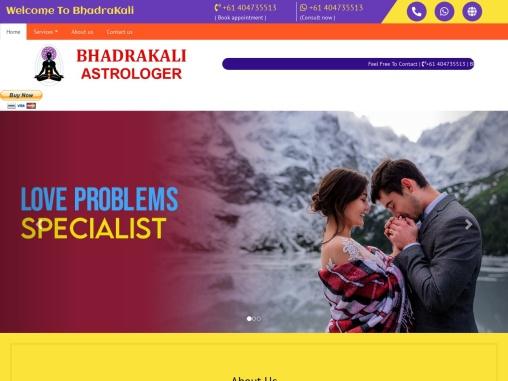 Best Indian Astrologer In Sydney