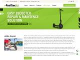 Electric Bike Repair Service In Dubai