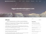 bigpond webmail login australia
