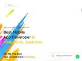 Best iPhone App Development Melbourne,  Australia