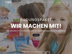 Bildungspaket in Deutschland - Chancen erhalten