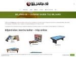 Biljard.se