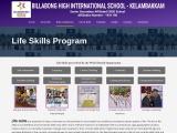 Life skills Education Programme in schools | Billabong