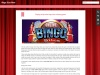 Playing verify online bingo sites customary games