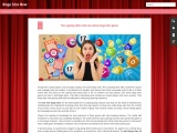 Your gaming skills with new online bingo sites games