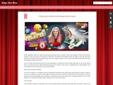 5 Easy ways to select the best bingo sites uk reviews