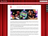 Well-known own offer mega reel at Delicious Slots