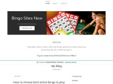 How to choose best online bingo to play games